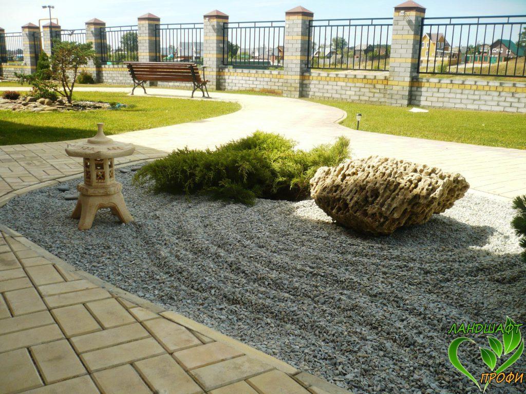 Сад камней (Йошкар-Ола, Марий Эл)